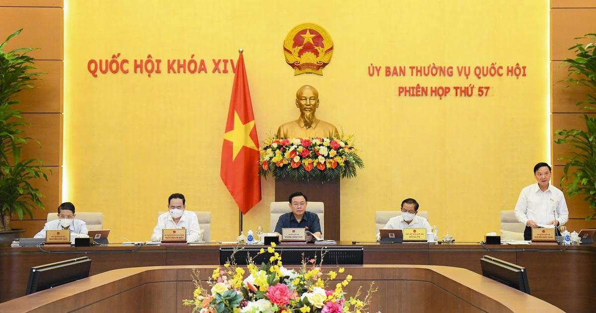 Lãnh đạo Quốc hội sốt ruột với luật Đất đai, Bộ trưởng khẳng định không lùi