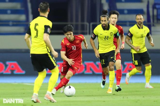 HLV Park Hang Seo bị cấm chỉ đạo, đội tuyển Việt Nam đấu UAE như thế nào? - 2
