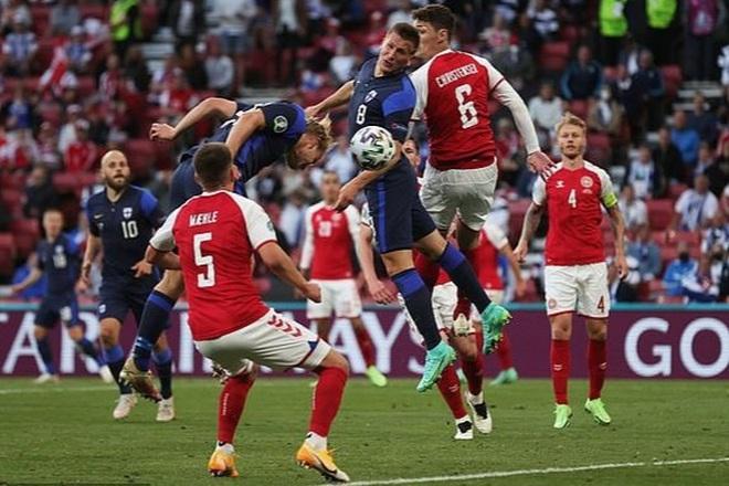 Đan Mạch bị dọa xử thua Phần Lan 0-3 sau sự cố Eriksen - 1