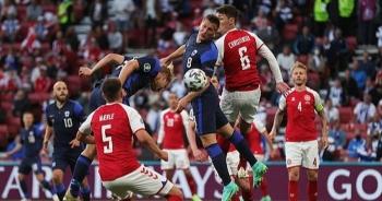 Đan Mạch bị dọa xử thua Phần Lan 0-3 sau sự cố Eriksen