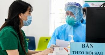 Việt Nam triển khai chiến dịch tiêm vắc xin Covid-19 lớn nhất trong lịch sử