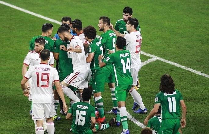 Link xem trực tiếp Iran vs Iraq (vòng loại World Cup 2022), 23h30 ngày 15/6