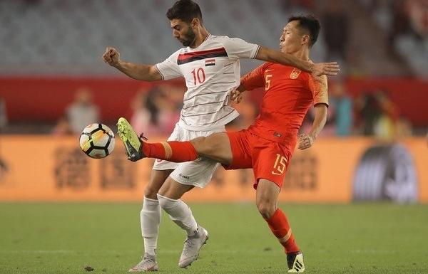 Link xem trực tiếp China vs Syria (vòng loại World Cup 2022), 1h ngày 16/6
