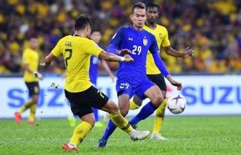 Link xem trực tiếp Thái Lan vs Malaysia (vòng loại World Cup 2022), 23h45 ngày 15/6