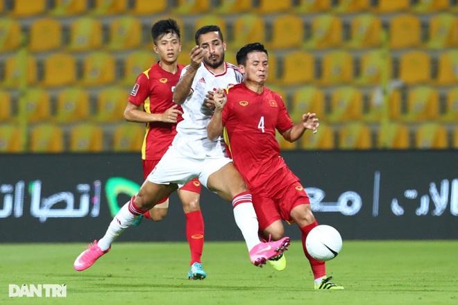 HLV UAE: Chúng tôi suýt chút nữa bị đội tuyển Việt Nam cầm hòa - 2