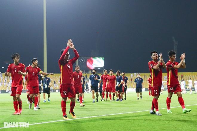 Vòng loại thứ ba World Cup 2022: Tuyển Việt Nam gặp ai, đá khi nào, ở đâu? - 2
