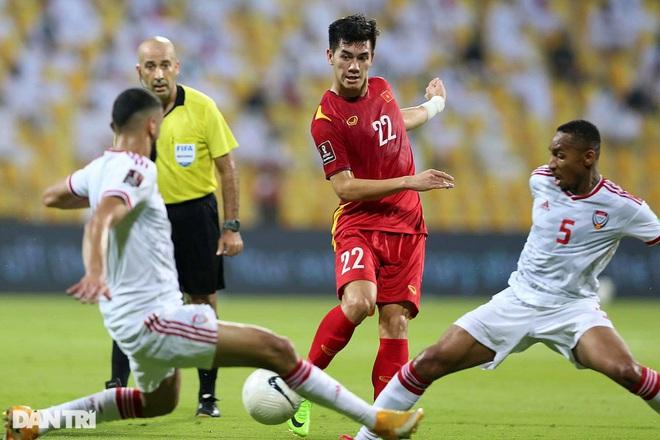 Đội tuyển Việt Nam giành vé dự Asian Cup 2023 - 1