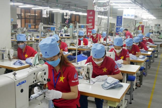"""""""Đại bàng"""" Việt: Khát khao xây tổ, """"bơm tiền"""" cho nền kinh tế cất cánh"""