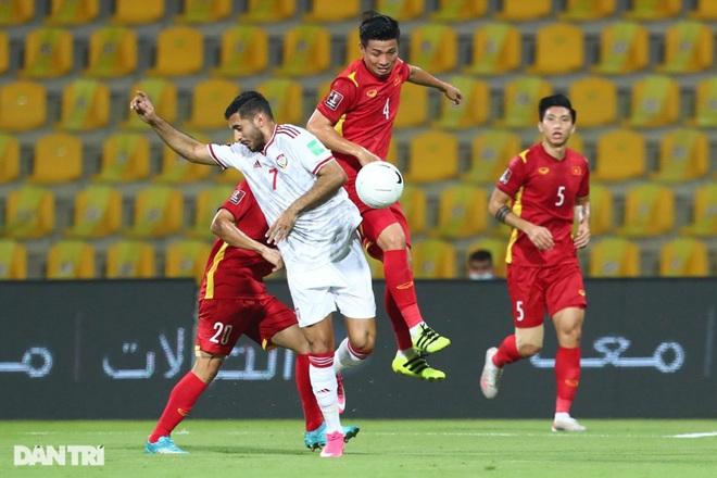 Vòng loại thứ ba World Cup 2022: Tuyển Việt Nam gặp ai, đá khi nào, ở đâu? - 1
