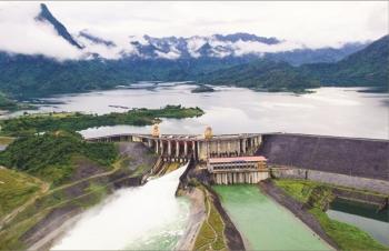 Vì sao cần nâng công suất các nhà máy thủy điện?
