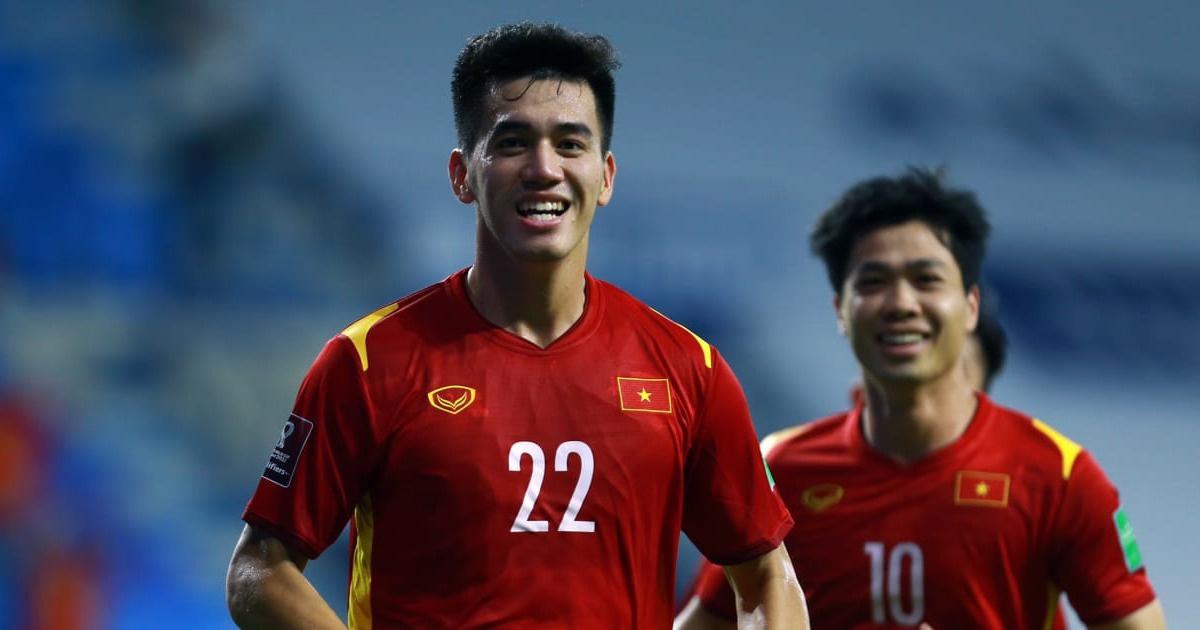 FIFA đề cao thành tích lịch sử của bóng đá Việt Nam