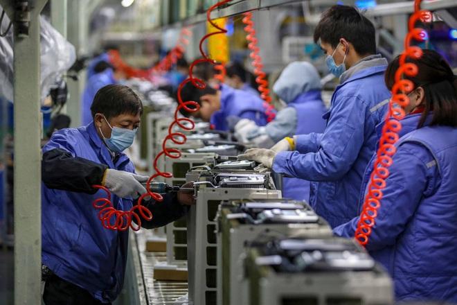 Xây tổ cho đại bàng và bài học nhìn từ nền kinh tế các nước - 4