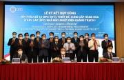 Gói thầu trị giá hơn 30.000 tỷ của Dự án Nhiệt điện Quảng Trạch I được ký kết