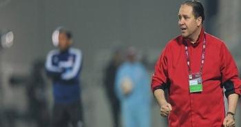 HLV đội tuyển Syria bất ngờ từ chức sau trận thua Trung Quốc