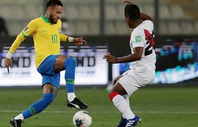 Link xem trực tiếp Brazil vs Peru (Copa America 2021), 7h ngày 18/6