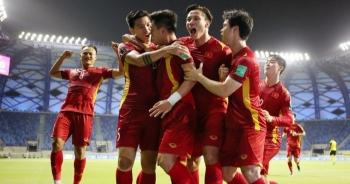 Vòng loại cuối World Cup: Đội tuyển Việt Nam có thể… mất Tết