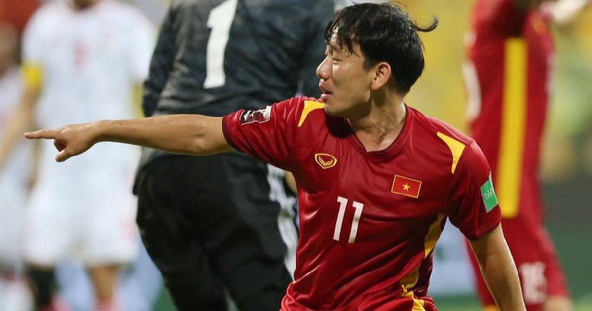FIFA chính thức xác định vị trí của tuyển Việt Nam ở vòng loại World Cup