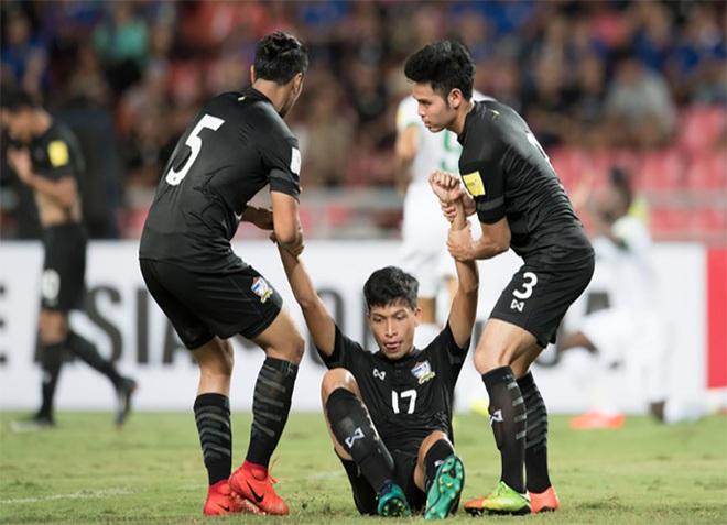 Giấc mơ World Cup: Đội tuyển Việt Nam và bài học từ Thái Lan - 1