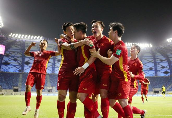 Giấc mơ World Cup: Đội tuyển Việt Nam và bài học từ Thái Lan - 3