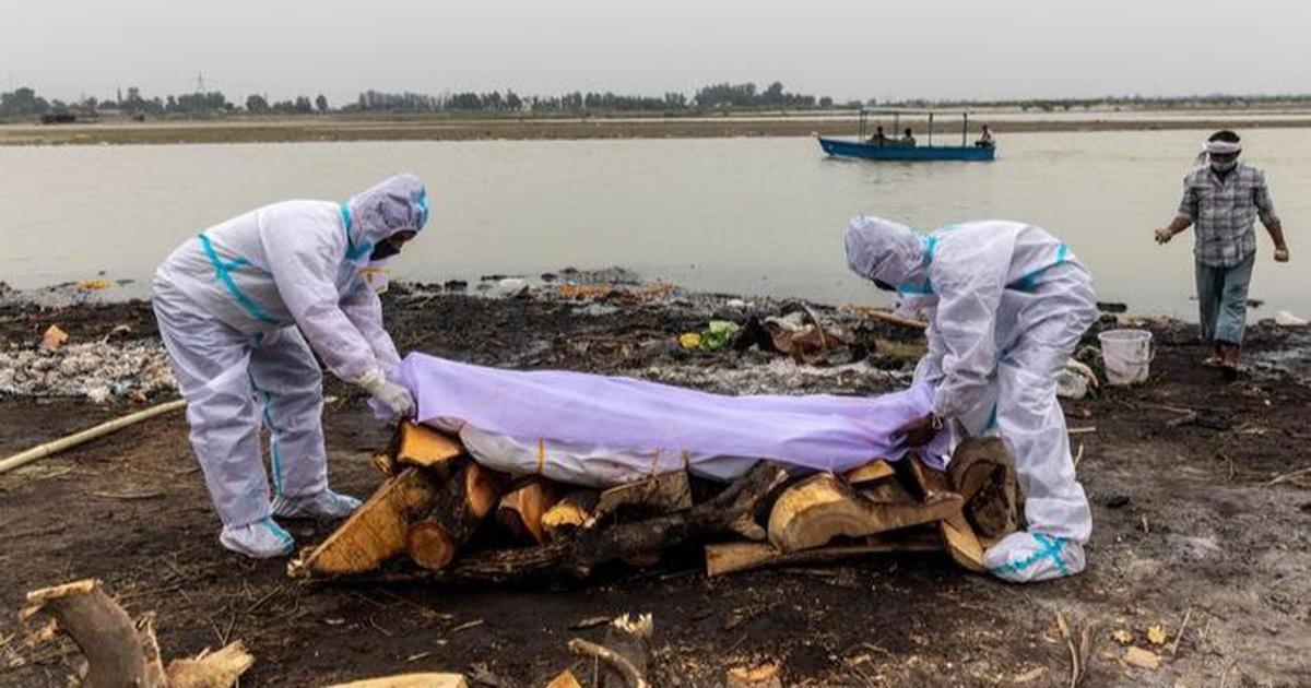 Phát hiện dấu vết SARS-CoV-2 trong nước sông ở Ấn Độ