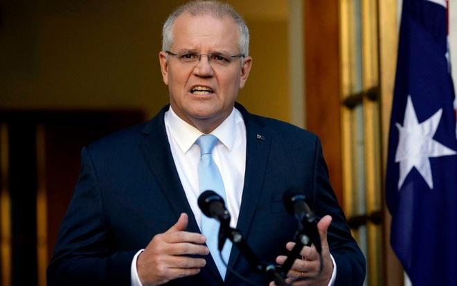 Australia chính thức kiện Trung Quốc lên WTO - 1