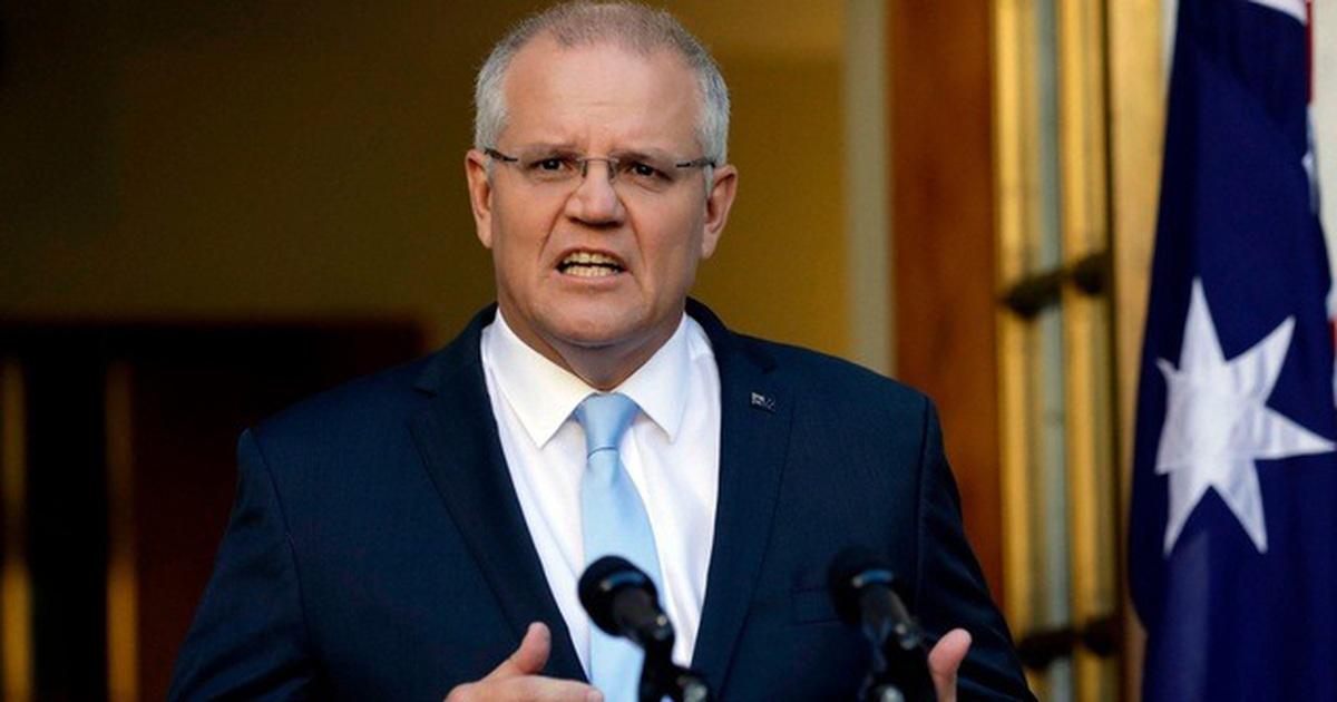 Australia chính thức kiện Trung Quốc lên WTO