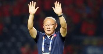 Báo Ấn Độ bất ngờ mong muốn HLV Park Hang Seo dẫn dắt đội tuyển quốc gia