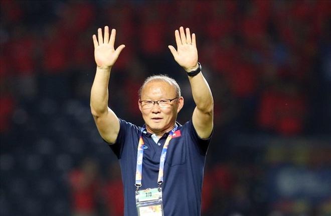 Báo Ấn Độ bất ngờ mong muốn HLV Park Hang Seo dẫn dắt đội tuyển quốc gia - 2
