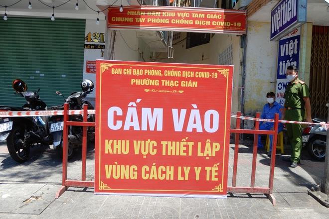 Đà Nẵng thêm 9 ca nhiễm SARS-CoV-2