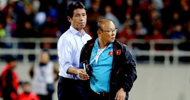 HLV Park Hang Seo khiến 4 thuyền trưởng đội tuyển Thái Lan mất việc - 4