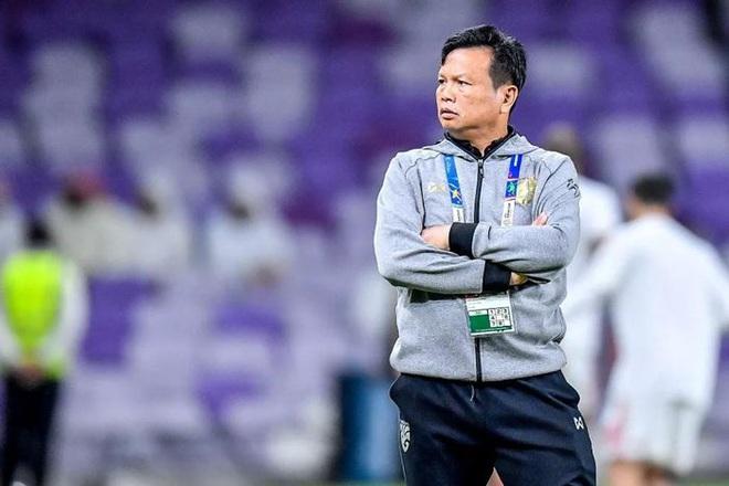 HLV Park Hang Seo khiến 4 thuyền trưởng đội tuyển Thái Lan mất việc - 3