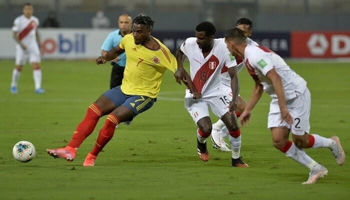 Link xem trực tiếp Colombia vs Peru (Copa America 2021), 7h ngày 21/6