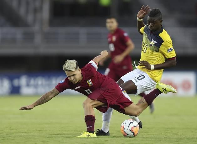 Link xem trực tiếp Venezuela vs Ecuador (Copa America 2021), 4h ngày 21/6