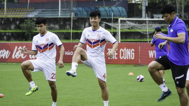 Bùi Tiến Dũng: Bóng đá Việt Nam đang vươn lên cấp độ châu lục và thế giới - 2