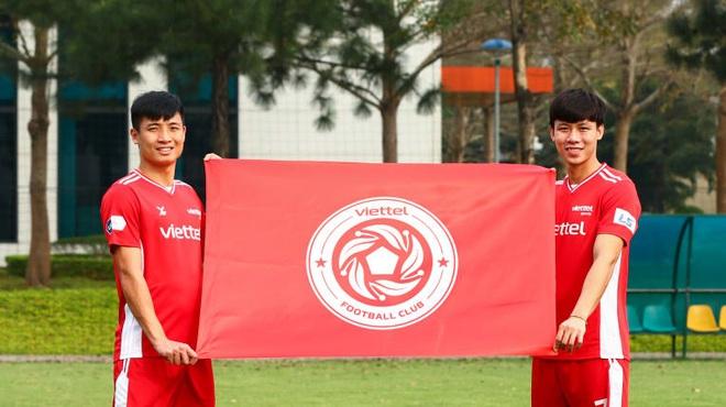 Bùi Tiến Dũng: Bóng đá Việt Nam đang vươn lên cấp độ châu lục và thế giới - 1