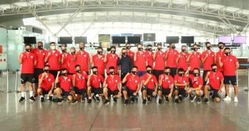 CLB Viettel sang Thái Lan dự AFC Champions League