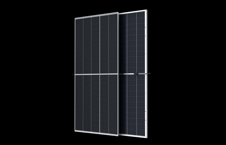 Nhu cầu mạnh mẽ đối với mô-đun Trina Solar Vertex 550W từ nhóm khách hàng pin áp mái cho dự án thương mại và công nghiệp tại Việt Nam
