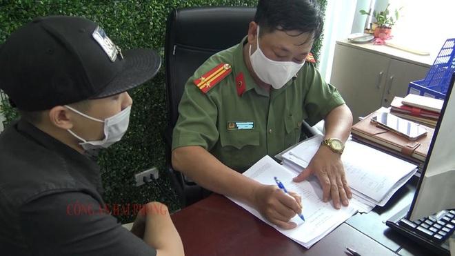 Công an Hải Phòng đánh sập sàn giao dịch tiền ảo khủng ở Hà Nội - 2