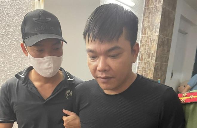 Công an Hải Phòng đánh sập sàn giao dịch tiền ảo khủng ở Hà Nội - 4