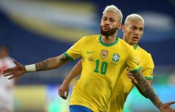 Link xem trực tiếp Brazil vs Colombia (Copa America 2021), 7h ngày 24/6