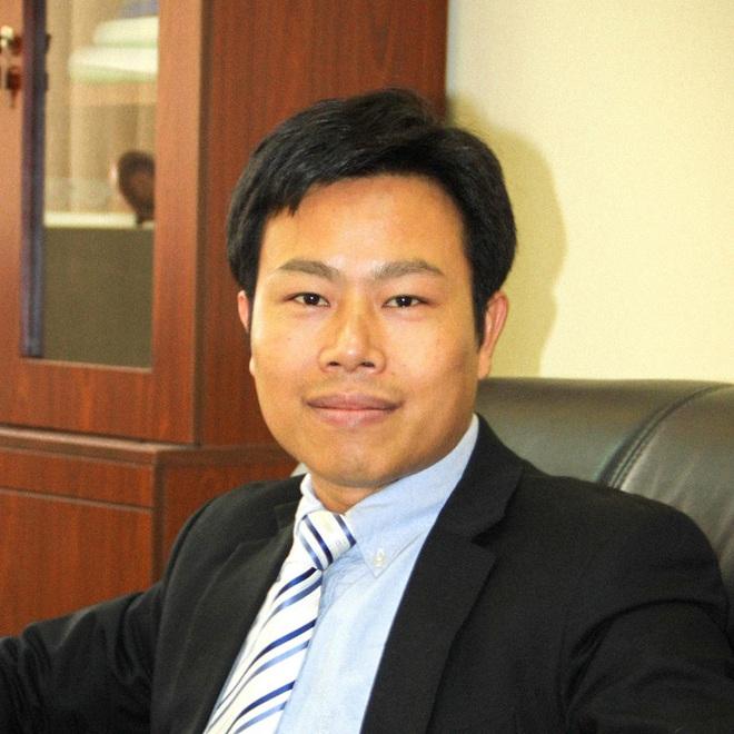 Thủ tướng bổ nhiệm GS.TS Lê Quân làm Giám đốc ĐH Quốc gia Hà Nội - 1