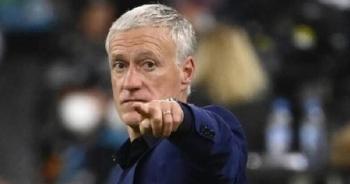 """HLV Deschamps: """"Tôi chịu trách nhiệm cho thất bại của đội tuyển Pháp"""""""