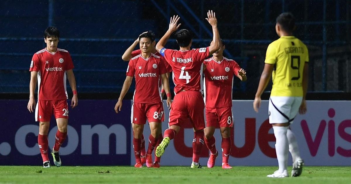 """HLV Viettel: """"Tôi lệnh cho các học trò phải thắng Kaya FC"""""""