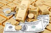 Giá vàng hôm nay 24/1: Thời cơ bắt đáy giá vàng
