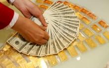 Giá vàng mở cửa ngày 25/7 mất 130.000 đồng/lượng