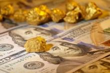 Giá vàng sẽ giảm mạnh thời gian tới!