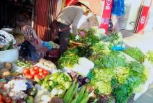 Thịt lợn, rau, thủy sản... vẫn nhiễm độc