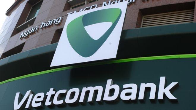 vietcombank thuong hieu ngan hang gia tri nhat viet nam nam 2017