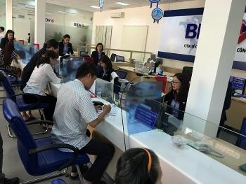 BIDV công bố giảm lãi suất cho vay