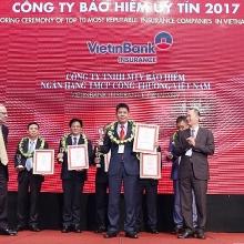 vbi top 10 cong ty bao hiem phi nhan tho uy tin nhat viet nam 2017
